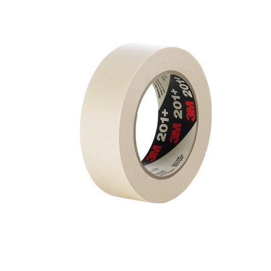 3M #201+ General Purpose Masking Tape