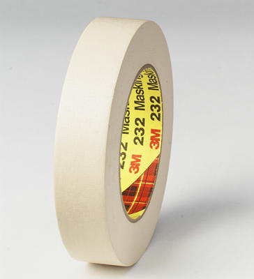 3M #232 Hi-Performance Masking Tape