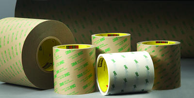 3M #465 Two-Sided Adhesive Transfer Tape