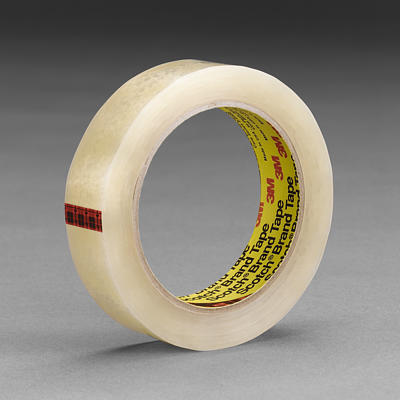 3M #600 Transparent Film Tape