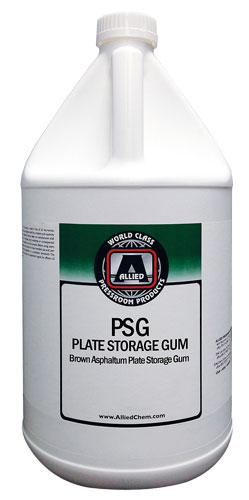 Allied PSG Plate Storage Gum