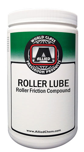Allied Roller Lube