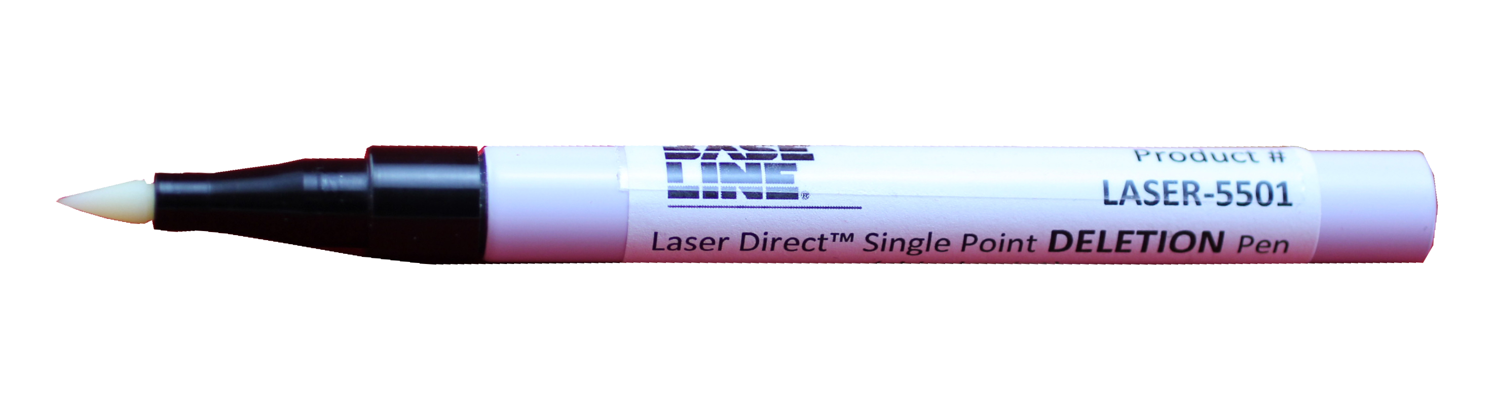 Baseline/Lithco Laser Plate Deletion Pen