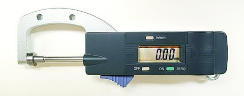Beta Big Mini Digital Micrometer
