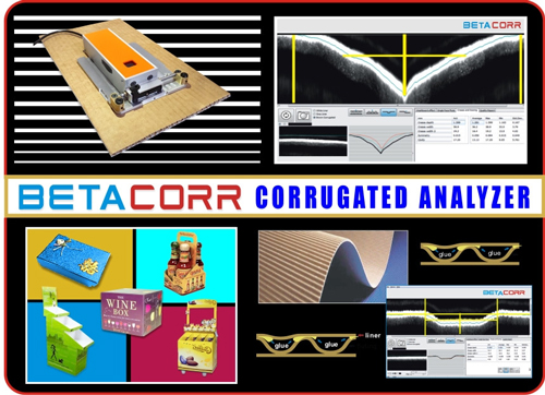 Corrugated Analyzer