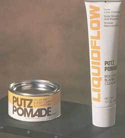 Burnishine Putz Pomade