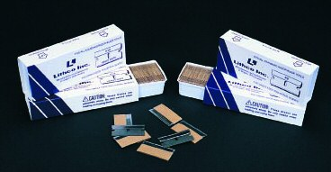 Lithco Single Edge Razor Blades