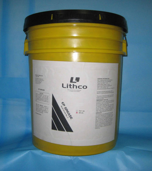 Lithco EP Grease NLGI #2