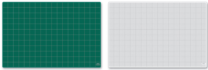 OLFA Self-Healing Double-Sided Cutting Mats