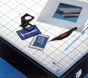 Translucent Cutting Mat