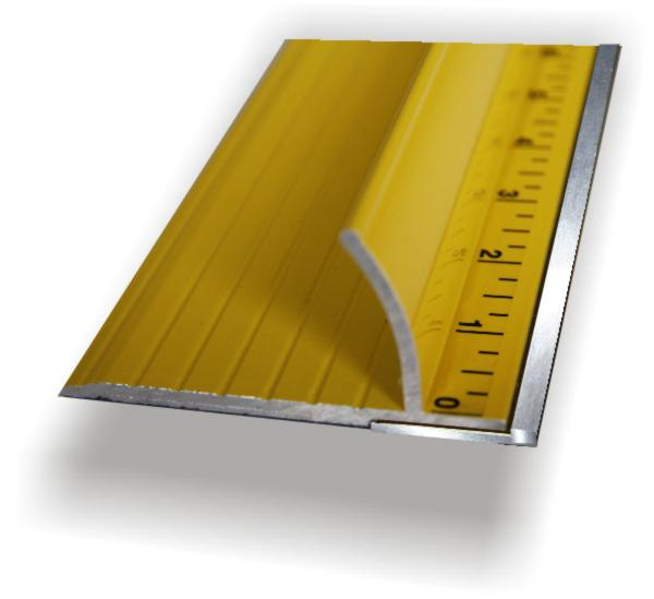 Ultimate Steel Safety Ruler