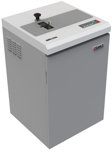 Dahle PowerTEC Digital Media Shredders