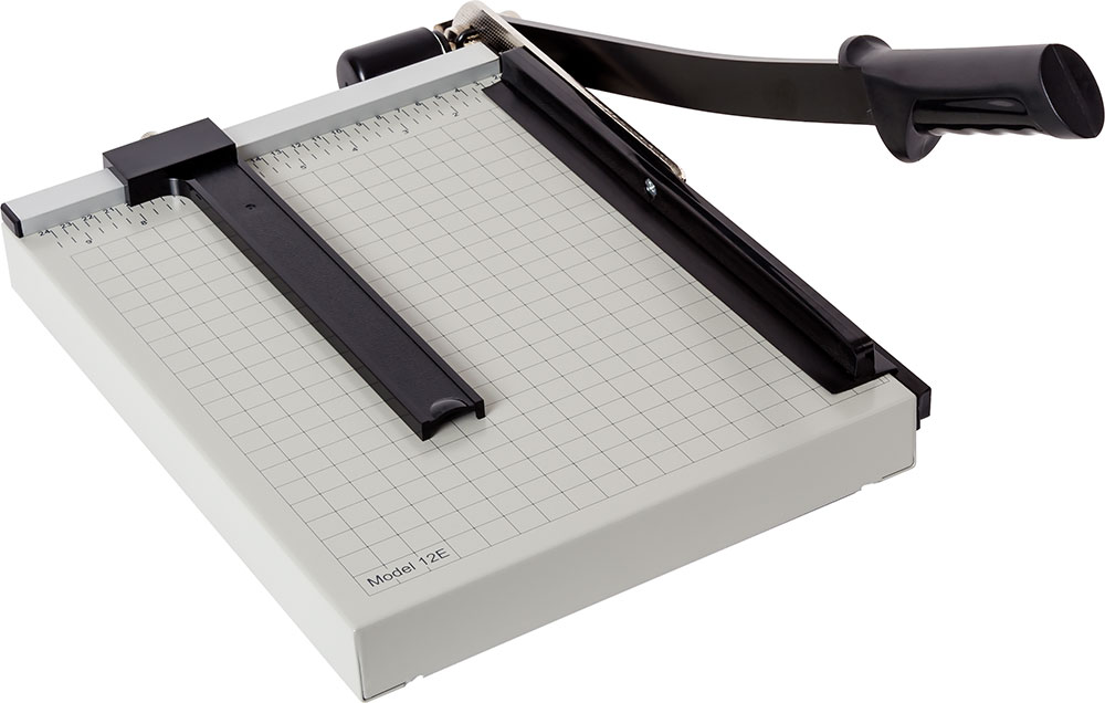 Dahle Guillotine/Lever Cutters - Vantage Series Personal Paper Cutters