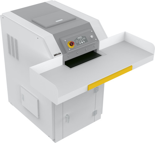 Dahle PowerTEC Industrial Shredders