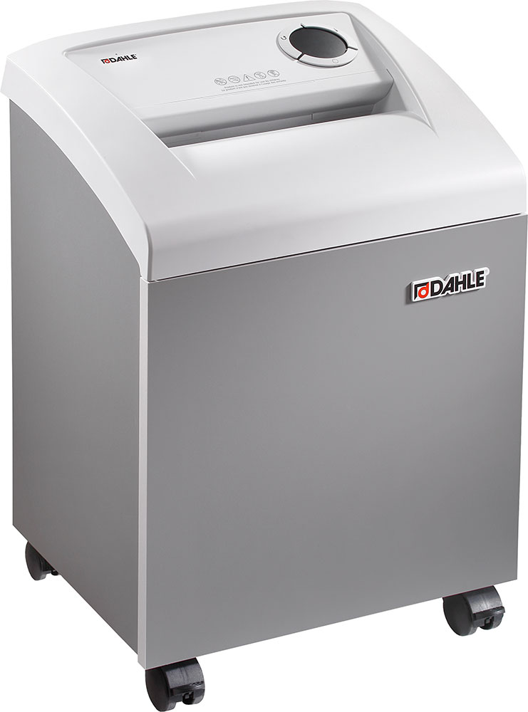 Dahle Small Office Shredders for 1-3 Users