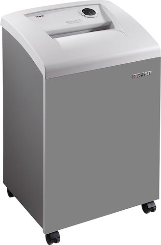 Dahle High Security Shredders for Government Use