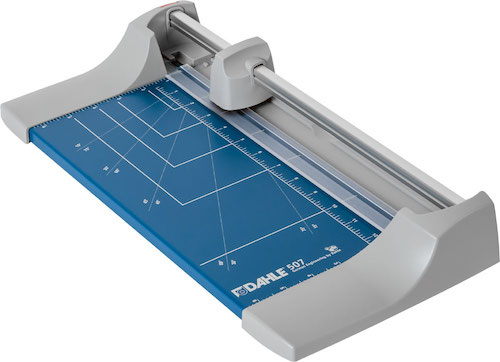 Dahle Rolling Trimmers - Personal Series