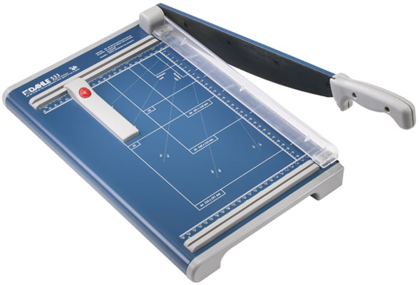 Dahle Guillotines/Lever Cutters - Professional Series
