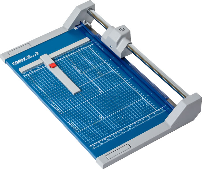 Dahle Rolling Trimmers - Professional Series