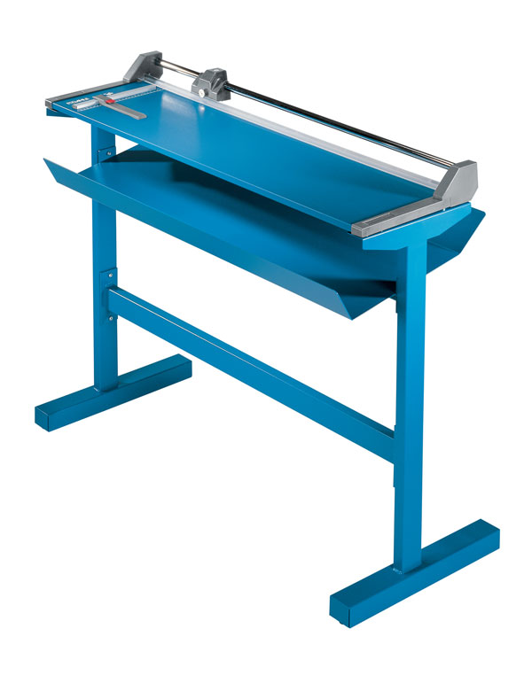 Dahle Large Format Rolling Trimmers - Professional Series