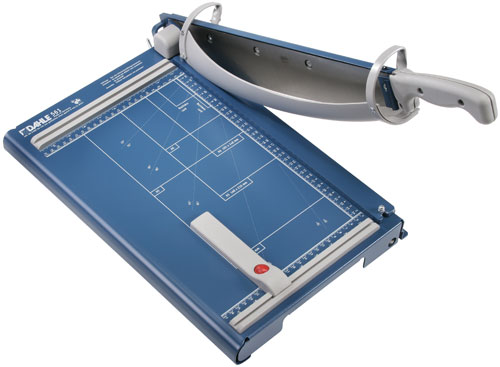 Dahle Guillotines/Lever Cutters - Premium Series