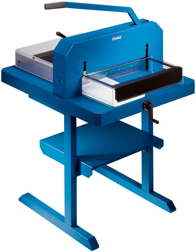 Dahle Stack Cutters - Professional Series