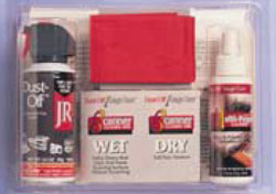 Dust-Off Image Care Kit