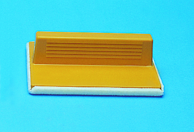 Developing Pads