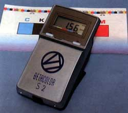Densitometers
