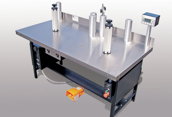 Rewind Inspection Table Gwj Company Better Pricing