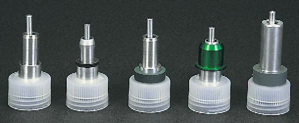 Lithco Replacement Fountain Bottle Valves