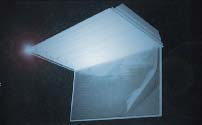 Laminated Safelight Filters - UV Panel Filters