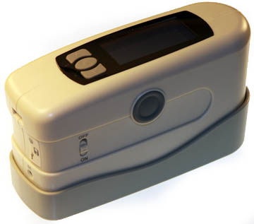 H200 60 Degree Gloss Meter with Software