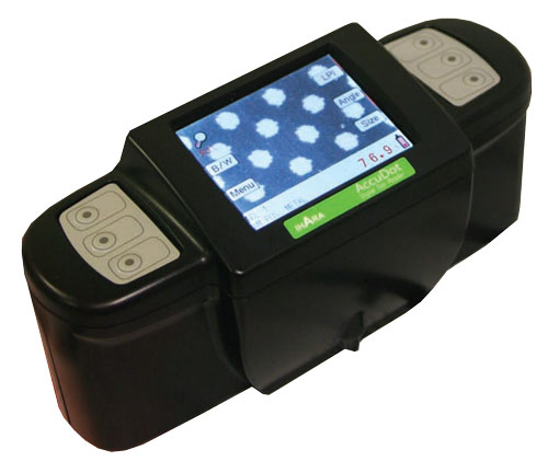 AccuDot Digital Plate Reader