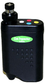 Dot Inspector Multi-Color Viewing System