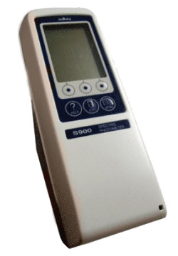 S900 Spectrodensitometer