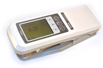 R700 Black and White Reflection Densitometer