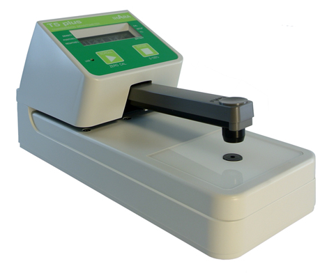 T5 Plus Black and White Transmission Densitometer