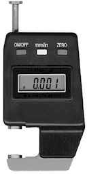 #650 Digital Pocket Thickness Gauge