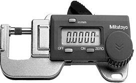 Digital Thickness Gauges