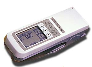Ihara R720 Color Reflection Densitometer