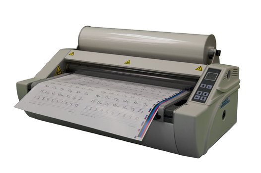 Ledco Laminators and Films
