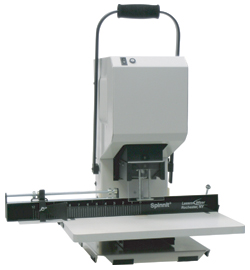 EBM-S Two-inch Bench Model Drill
