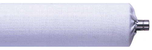 News-Knit Cotton Dampening Cover Rolls