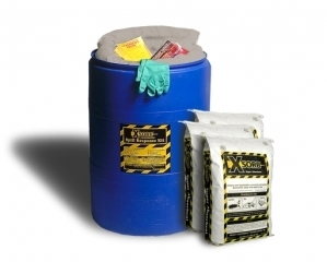 Lithco Hazardous Spill Kit