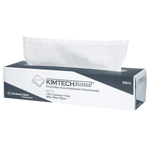 "Kimtech Science Precision Wipes - 14.7"" x 16.6"""