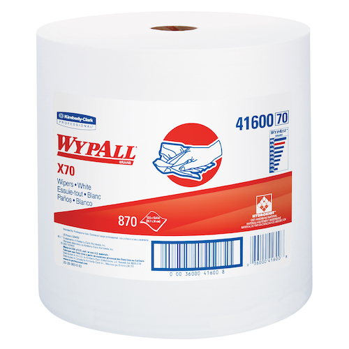 Wypall Workhorse X70 Jumbo Roll Towel