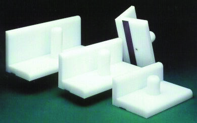 Plastic Jogger Blocks