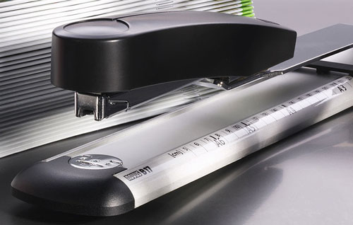 Novus Long Arm Stapler
