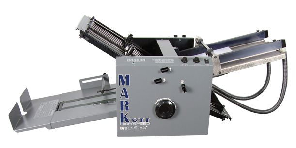 MK7000A Mark VII Pro Series Air Feed Folder